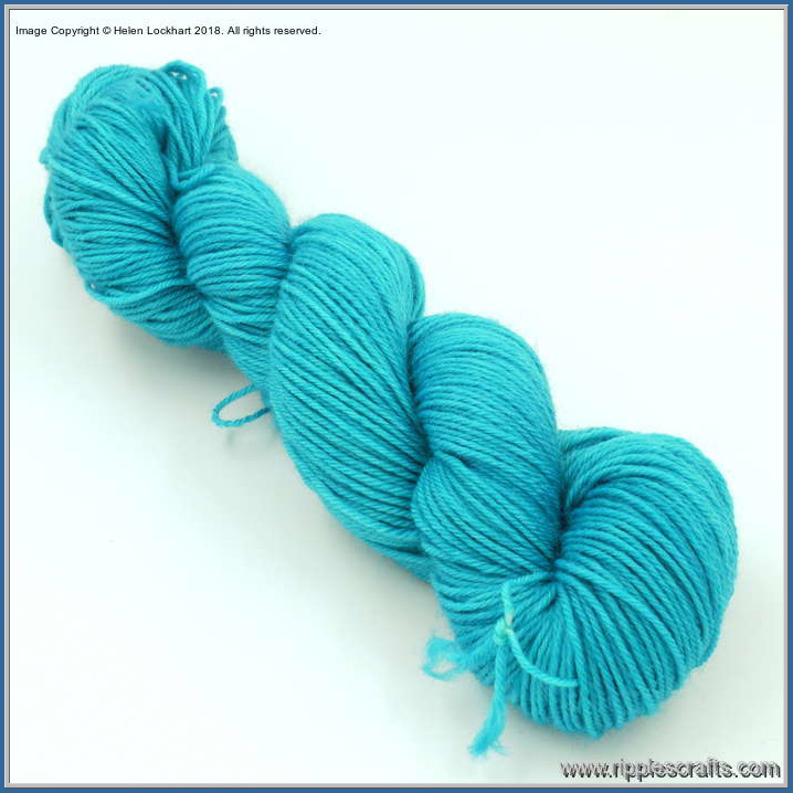 Turquoise Delight (Culkein DK)