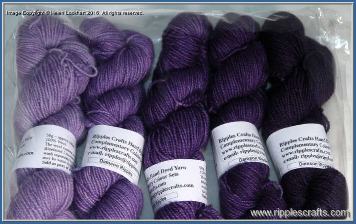 That Special Gift - Ready Made Gradient Stash - Click Image to Close
