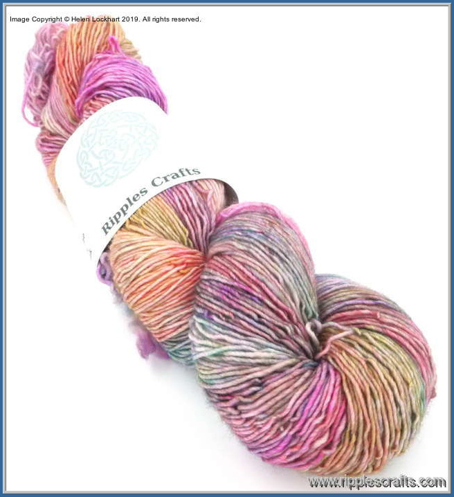 The Weathered Fairy (B4ply)