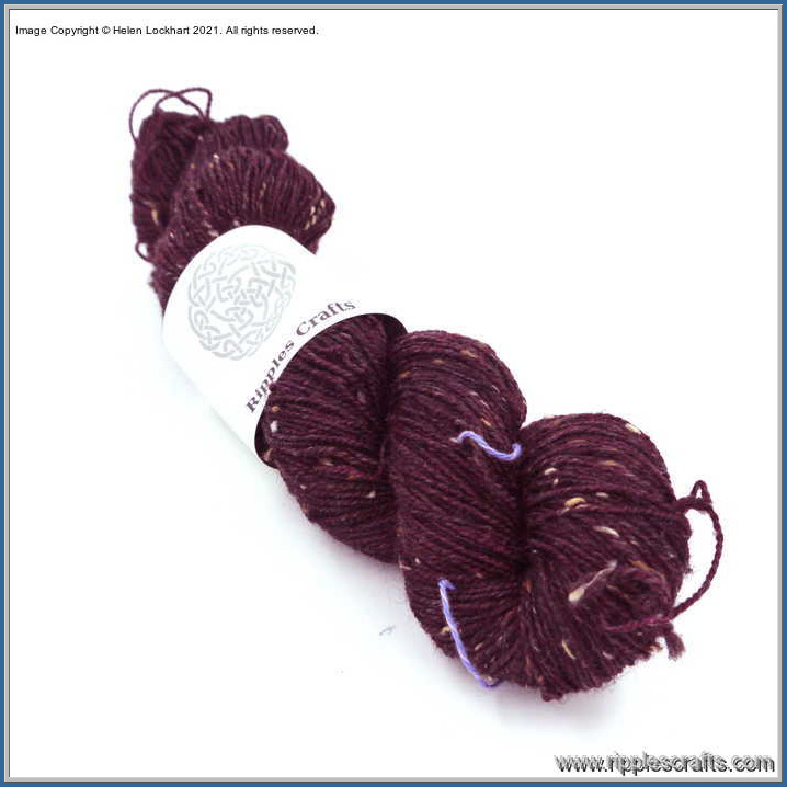 Red, Red Wine ND4ply