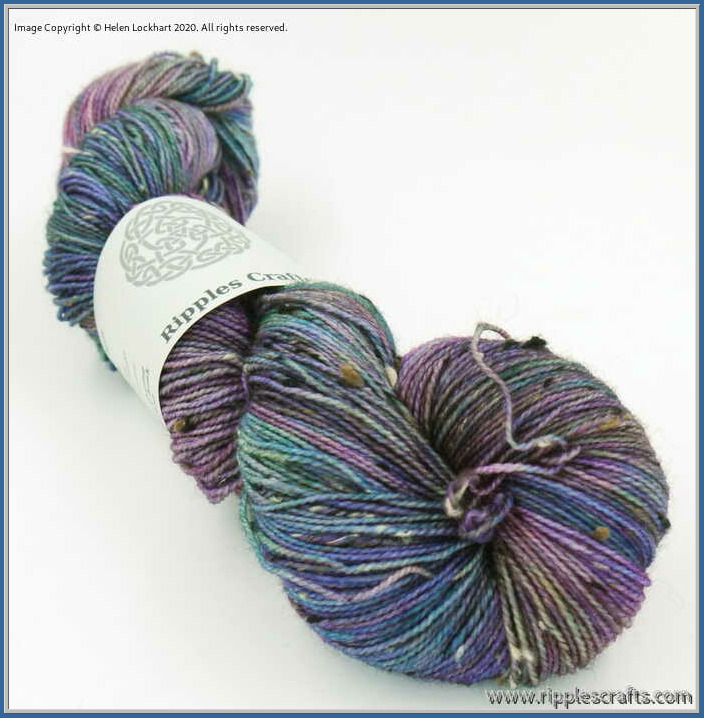 Water Loch ND 4ply