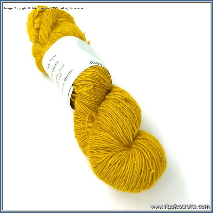 Assynt Gorse B - Click Image to Close