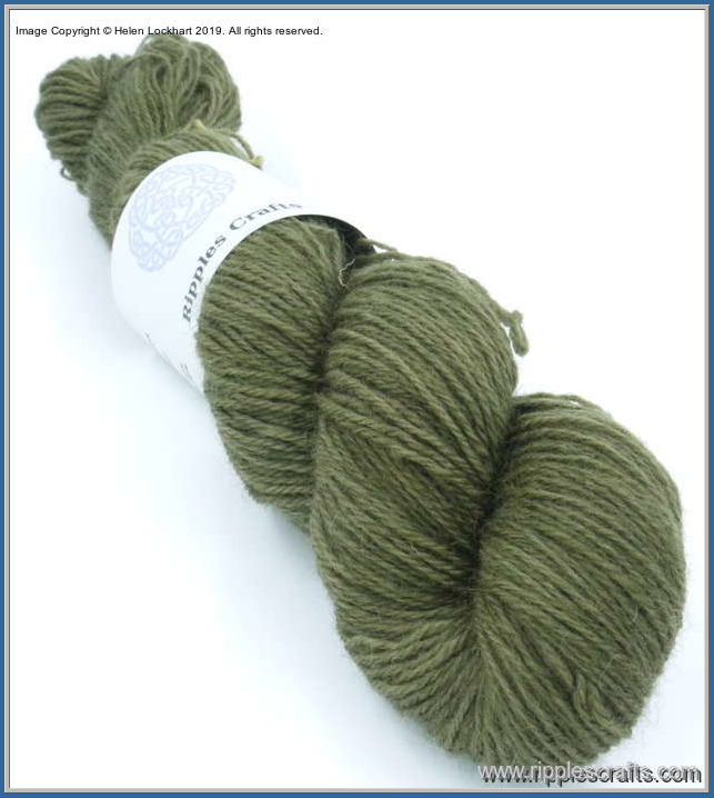 Loch Assynt Pines (O-4ply) - Click Image to Close