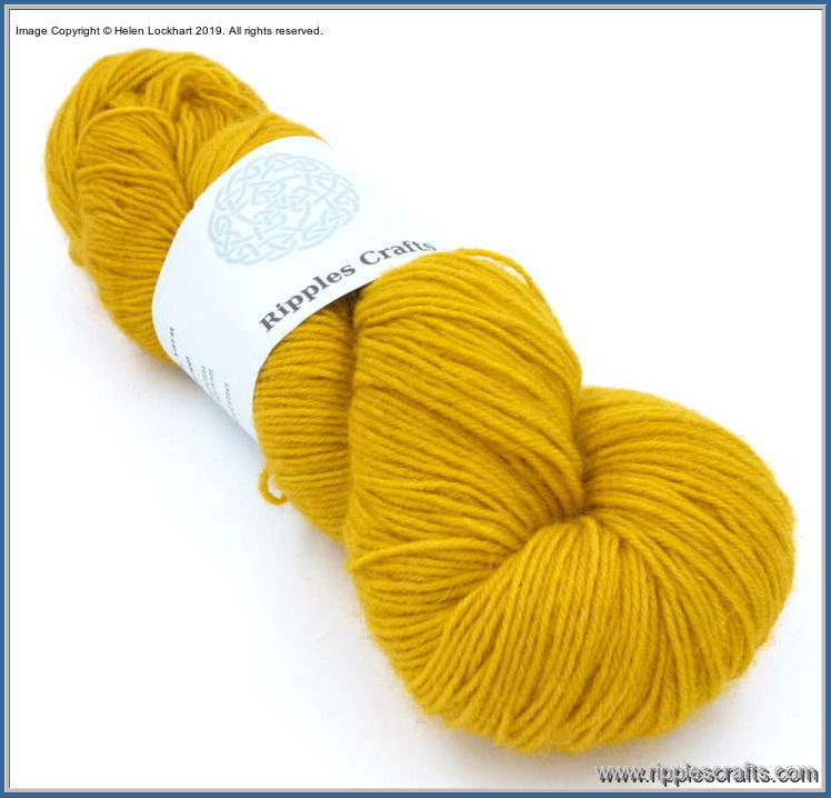 Assynt Gorse RS - Click Image to Close