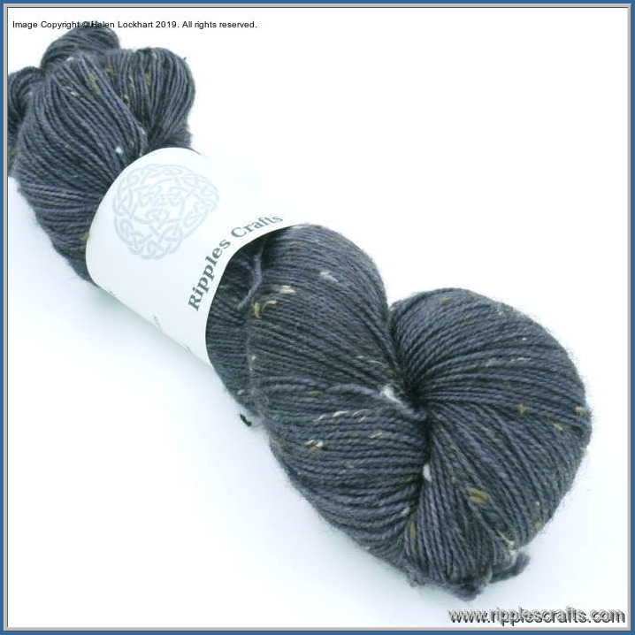 Assynt Peat ND 4ply