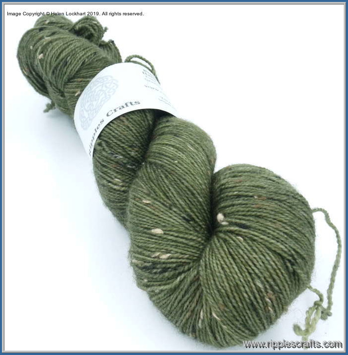 Culag Woods ND 4ply
