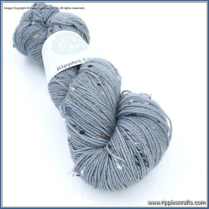 A Rocking Assynt ND 4ply